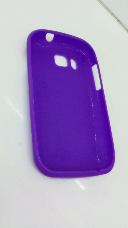 SOFT SHELL GLOSSY ANDROMAX C