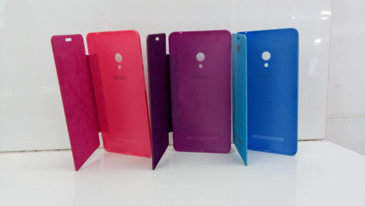 LC FLIP COVER ASUS Z5